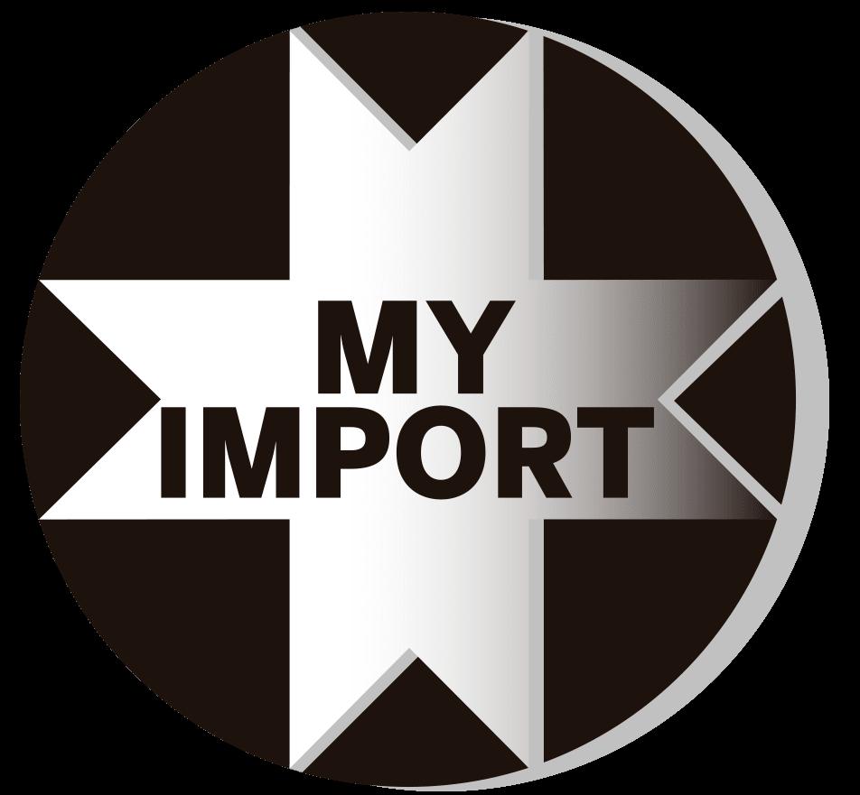 My import